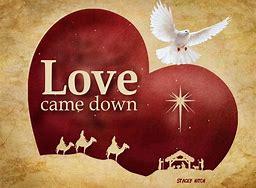 love and christmas